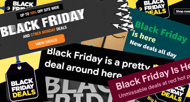 Black Friday for Business