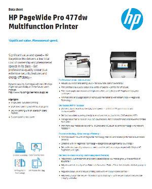 HP Cashback Printer Deals - Trade IT