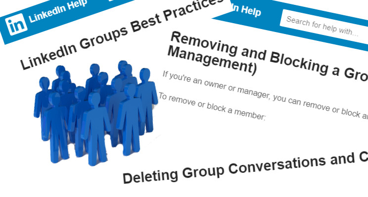 LinkedIn Groups – What's the Point?