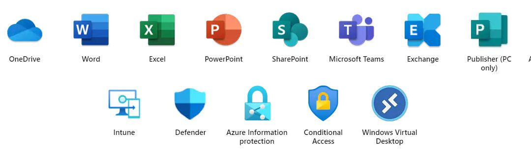 New Names for Office 365 Subscriptions